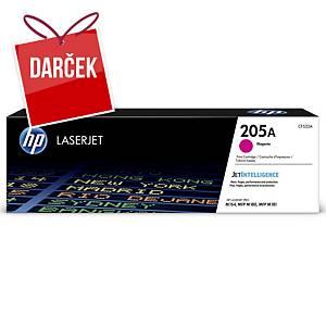 HP laserový toner 205A (CF533A), magenta