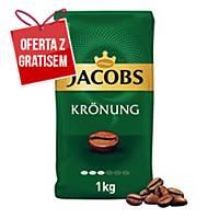 Kawa ziarnista JACOBS Kronung, 1 kg