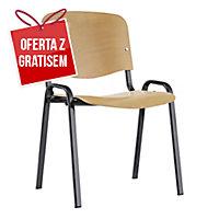 Krzesło ENTERO WOOD