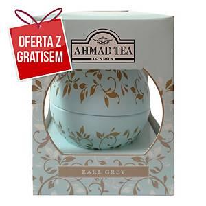 Bombka herbaty Earl Grey AHMAD, 30 g