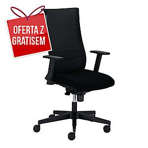 Krzesło NOWY STYL X-Wing, czarne