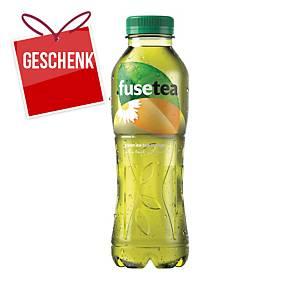 Fusetea Mango-Kamille, 50 cl, Packung à 6 Flaschen