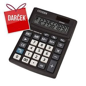 Stolová kalkulačka Citizen CMB1001 Business, 10-miestny disp., čierna