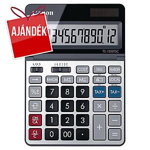 Canon TS-1200TSC asztali számológép, 12 számjegy