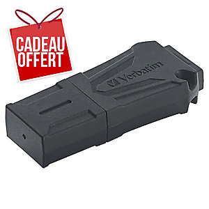 Clé Verbatim Toughmax USB 2.0 32 Go