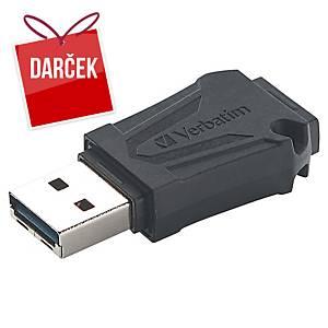 USB kľúč Verbatim ToughMax 2.0  64GB