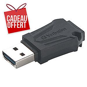 Clé USB Verbatim Toughmax USB 2.0 64Go