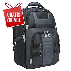 Rucksack Targus TSB956GL, New Drifter, für Notebooks, 12 - 15,6 Zoll, schwarz