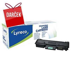 LYRECO kompatibilný laserový toner SAMSUNG (HP) MLT-D116S (SU840A) čierny
