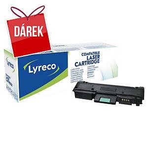 LYRECO kompatibilní laserový toner SAMSUNG (HP) MLT-D116S (SU840A), černý