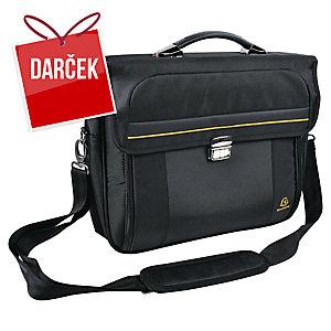 """Taška na notebook Exactive briefcase 15,6""""  čierna"""