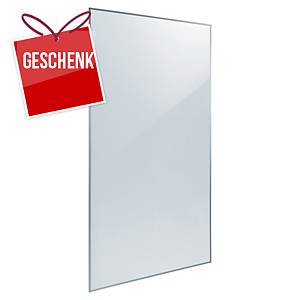 Sigel Meet up Board, MU020, 90 x 180 cm, weiß