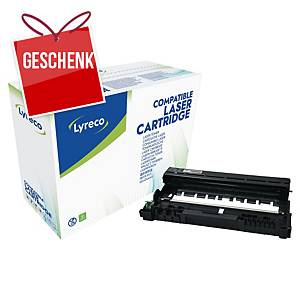 LYRECO kompatible Trommel BROTHER DR2300 schwarz