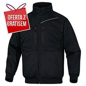 Kurtka DELTA PLUS YEMAN, czarna, rozmiar XL