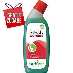 Entkalker Greenspeed WC Swan Forte, flüssig, Inhalt: 750ml