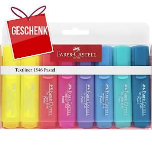 Faber Castell Marker set Pastel