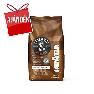 Lavazza Tierra szemes kávé, 1 kg