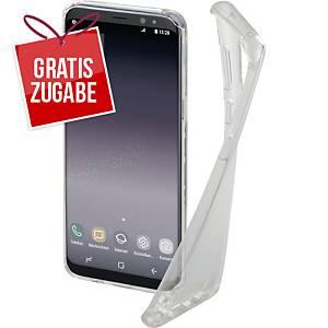 Hardcase für Samsung Galaxy S9 183002, Crystal Case, transparent