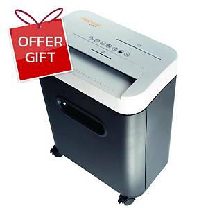 NEOCAL C1217 CROSS CUT PAPER SHREDDER