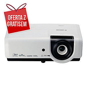 Projektor CANON LV-X420*
