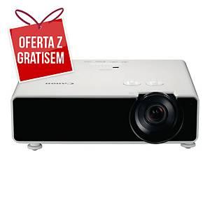 Projektor CANON LX-MU500Z, laser*