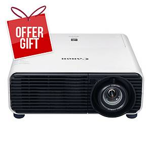 CANON XEED WUX450ST INSTAL PROJECTOR