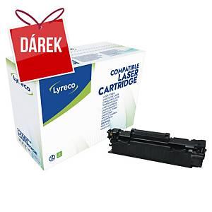 LYRECO kompatibilní laserový toner  HP 79A (CF279A) černý