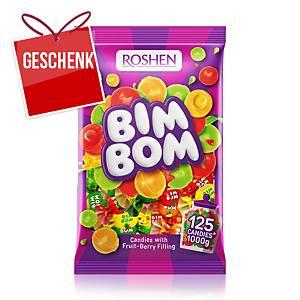 ROSHEN BIM BOM BONBONS 1000G