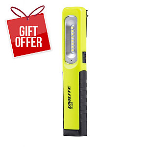 Unilite Ps-I2R Led Light 275Lm