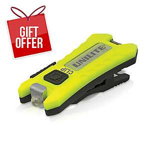 Unilite Ps-Cl1 Usb Led Light 50Lm