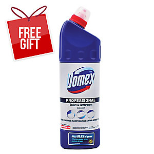 Domex Toilet Cleaner 900ml