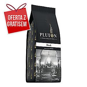 Kawa ziarnista PLUTON Black, 500 g