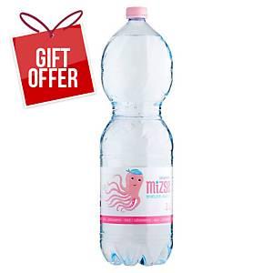 Mizse Still Mineral Water, 1.5l, 6pcs