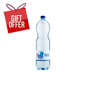 Mizse Sparkling Mineral Water, 1.5l, 6pcs