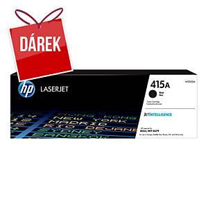HP laserový toner 415A (W2030A), černý