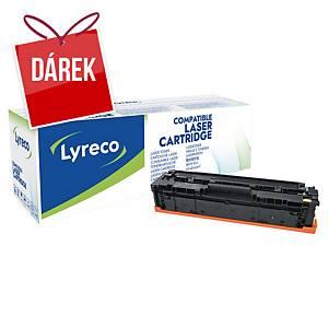 LYRECO kompatibilní laserový toner  HP 203A (CF542A) žlůtý