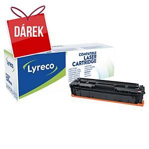 LYRECO kompatibilní laserový toner  HP 203A (CF543A) magenta
