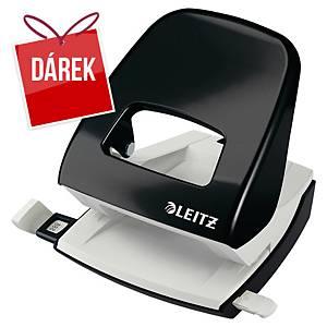 Stolní děrovačka Leitz 5008 NeXXt WOW, kapacita: 30 listů