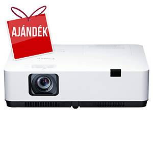 Canon LV-WU360 hordozható multimédiás projektor