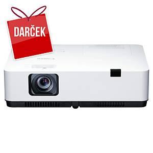Prenosný multimediálny projektor Canon LV-WU360