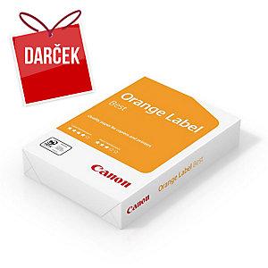 Papier Canon Orange Label best A4, 80g/m²
