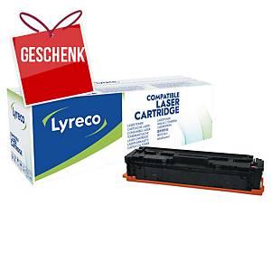 LYRECO kompatibler Lasertoner HP 205A (CF533A) magenta