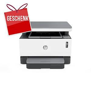 HP Neverstop Laser 1200W A4 Multifunktions-Monochrom-Laserdrucker