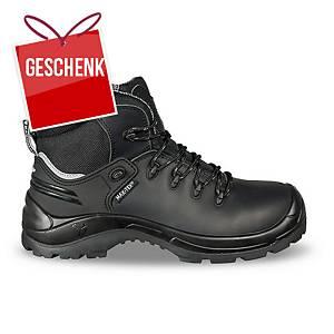 Sicherheitsschuh Safety Jogger X430 S3 ESD SRC, schwarz, Grösse 42