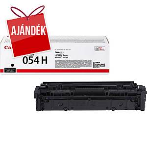 Canon toner lézernyomtatókhoz 054H (3028C002), fekete
