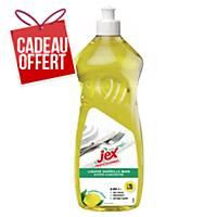 Liquide vaisselle Jex Professionnel - citron - bidon de 1 L
