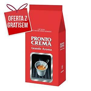 Kawa ziarnista LAVAZZA Pronto Crema Grande Aroma, 1 kg