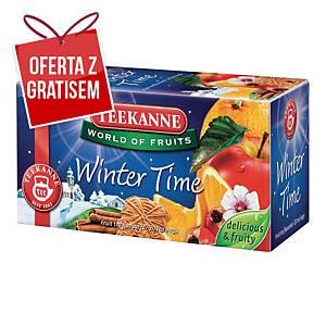Herbata TEEKANNE Winter Time, 20 torebek