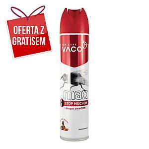 Spray na muchy VACO DV44 Max, 300 ml
