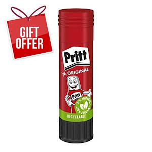 Pritt Glue Stick Medium 20 g